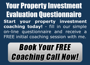 Free coaching call from The Property Mentor